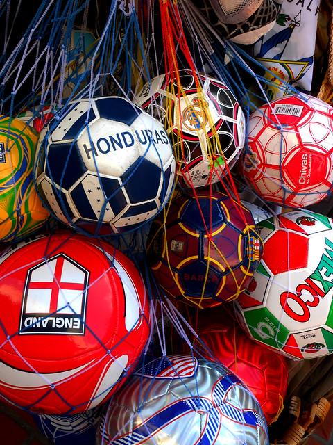 Futbols