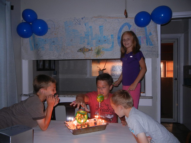 July 27 2015 Clark 12th birthday (9)