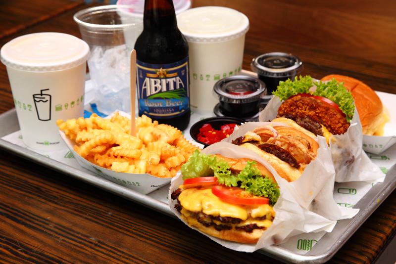 Shake-Shack-Burgers