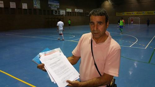 AionSur 21310085290_020a2c64b7_d Ha costado, pero el Arahal FS ya es de Segunda Andaluza Deportes Fútbol Sala