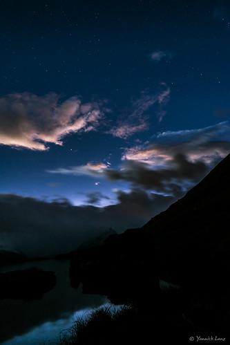 Night contrasts