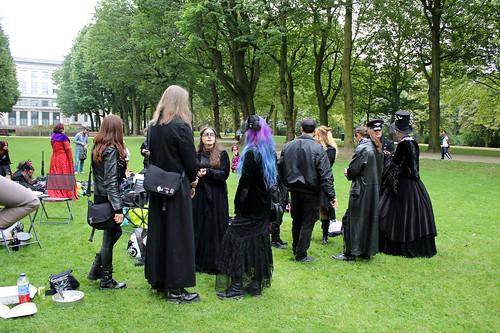 Coalescaremonium picnic