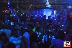 Dj Lindo @ Fin de semana Millenium Bar