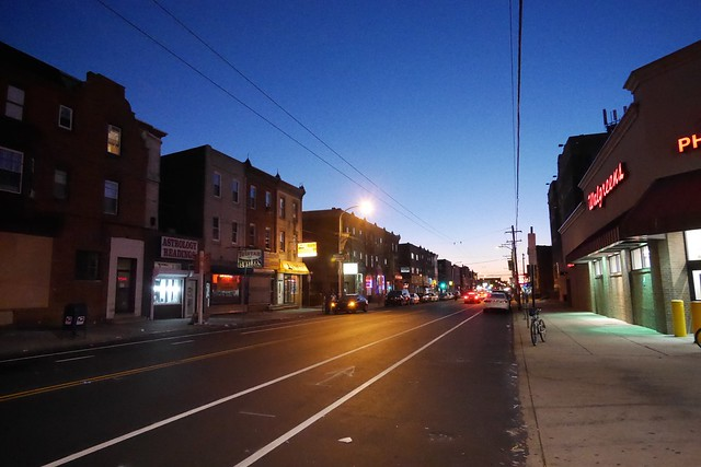 月, 2015-09-07 08:56 - Philadelphia