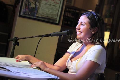 Recital Annie Costello