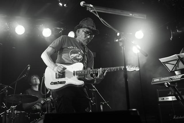 ファズの魔法使い live at 獅子王, Tokyo, 08 Oct 2015. 298