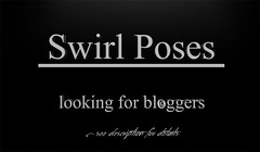 Blogger Applications Open