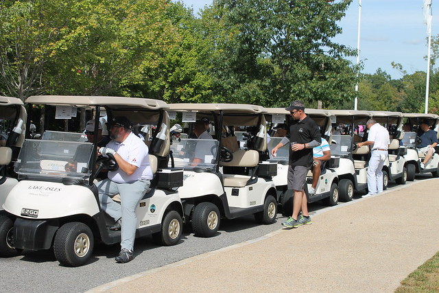 13th Annual Golf Tournament