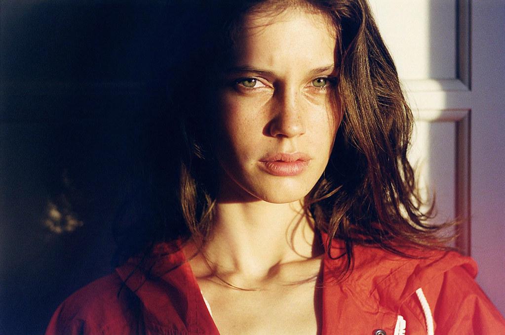 Марина Вакт — Фотосессия для «M Le Monde» 2015 – 3