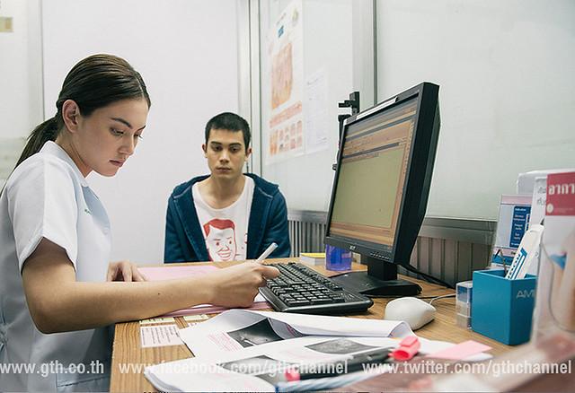 Heart Attack Freelance Thai Movie