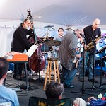 Dave Liebman's Expansion Quintet BW 001
