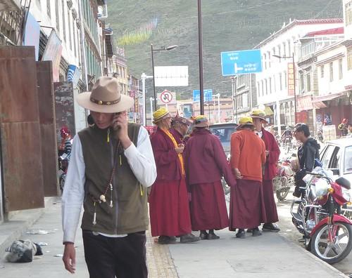 CH-Sichuan-Tagong-Tibétains (8)
