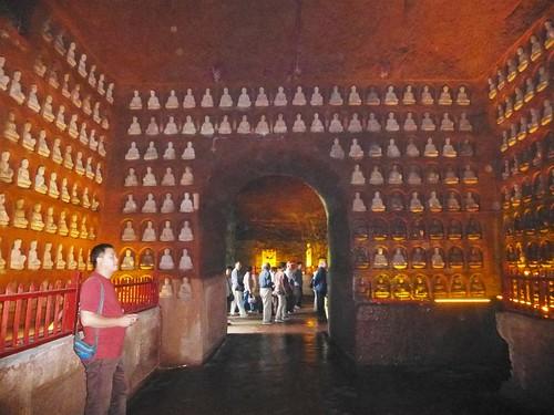 CH-Leshan-Bouddha oriental (18)