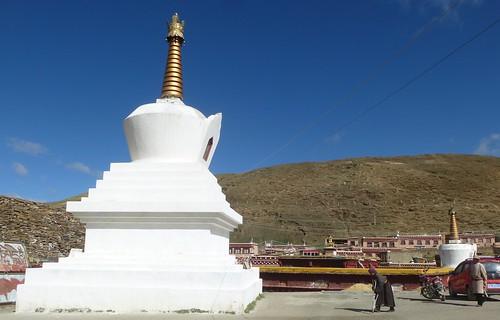 CH-Litang-Chode Gompa-Temple (2)