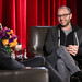 "LMU School of Film & Television posted a photo:	Damon Lindelof shared how, despite the success of ""Lost"" from the very beginning, the pressure to continue making great episodes was overwhelming. 