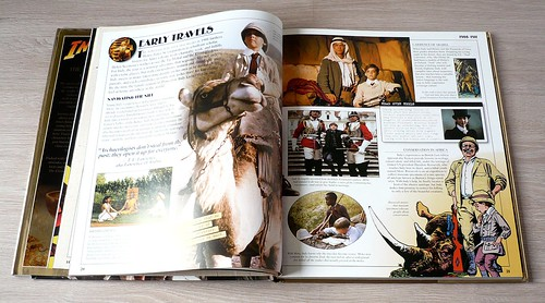 Indiana Jones The Ultimate Guide 04