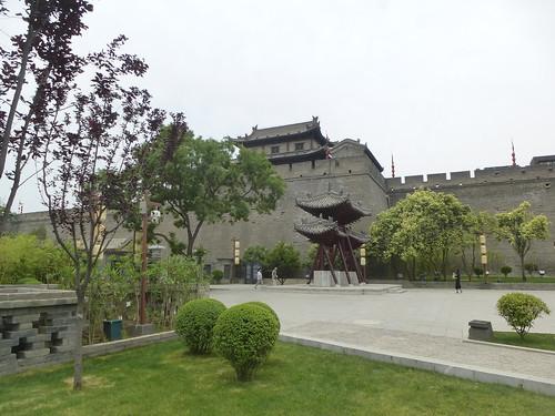 CH-Xian-Parc-Porte Sud (7)