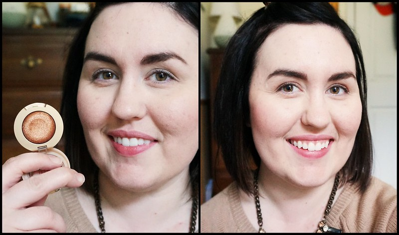 Five Minute Holiday Makeup Milani 6