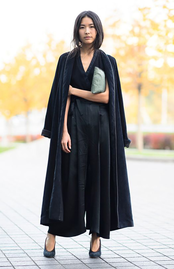 how to wear velvet streetstyle inspiration outfits5