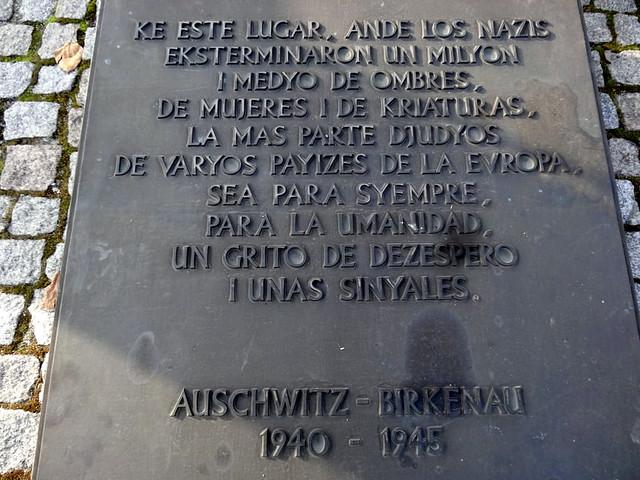 Auschwitz Birkenau (71)