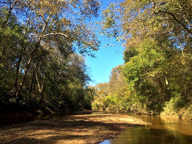 Meherrin River