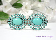Barrette by Purple Moon Designs (10)