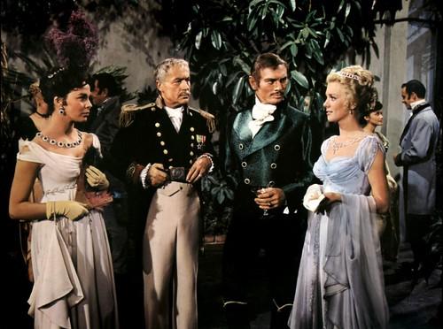 The Buccaneer - 1958 - screenshot 6
