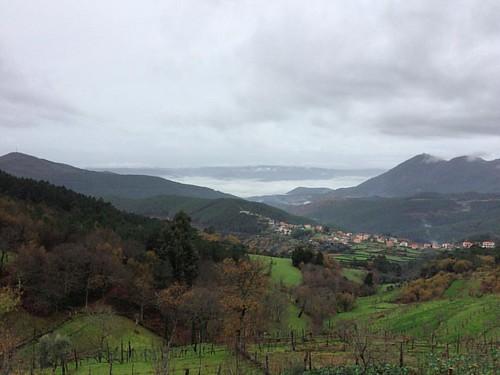View #portugal #cavernelhe #landscape