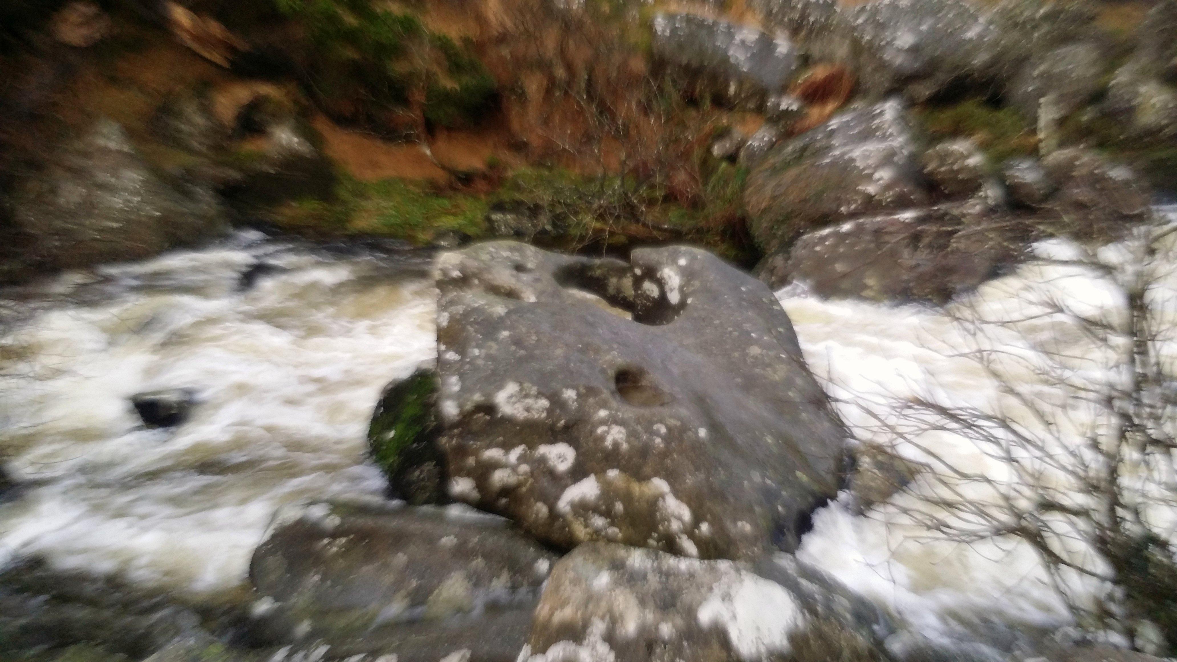 Tolmen Stone #dartmoor #sh