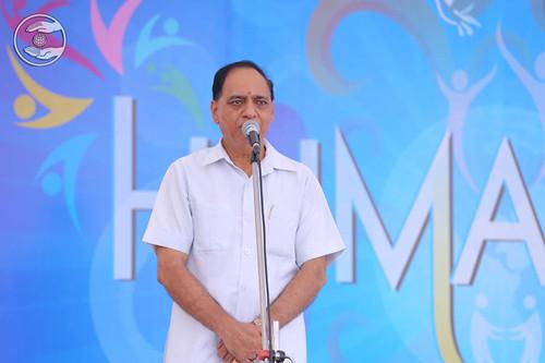 K.K. Kashyap from Panchkula, expresses his views