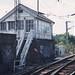 Seven Sisters Junction by Llangollen Signalman