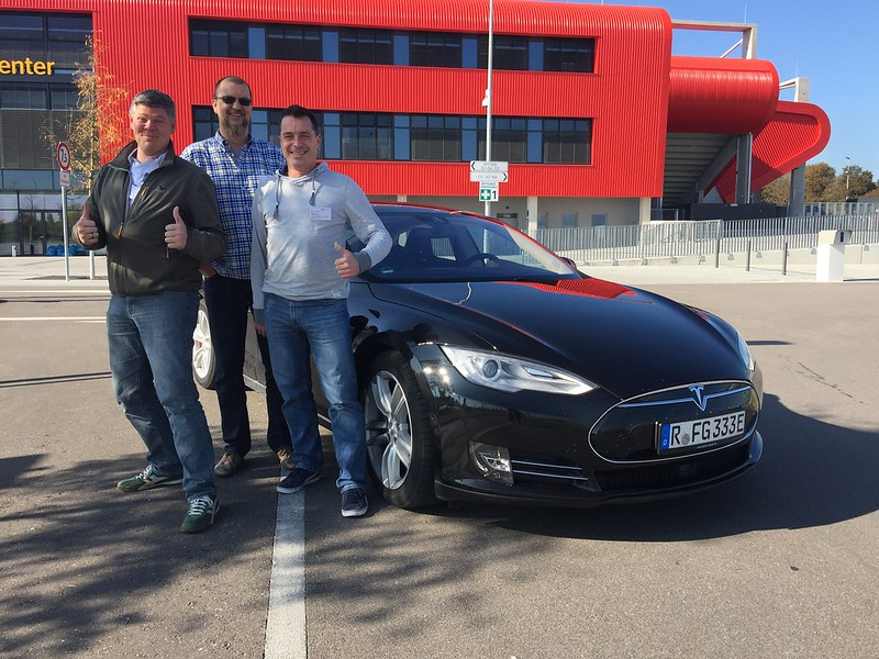 Barcamp Regensburg 2016 Tesla-Tour (44)