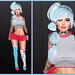 [CPS] Swag Barbie by Skylah Kesslinger