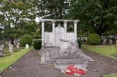 East Sheen Cemetery