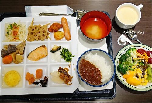 大阪麗嘉皇家酒店 022