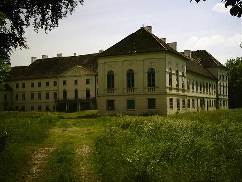Schloss Trautmannsdorf