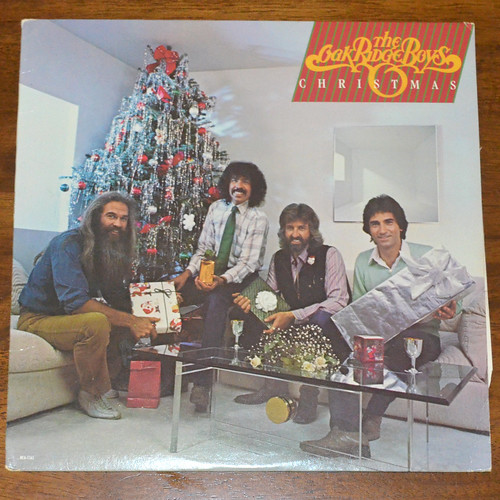 oak ridge boys xmas 2