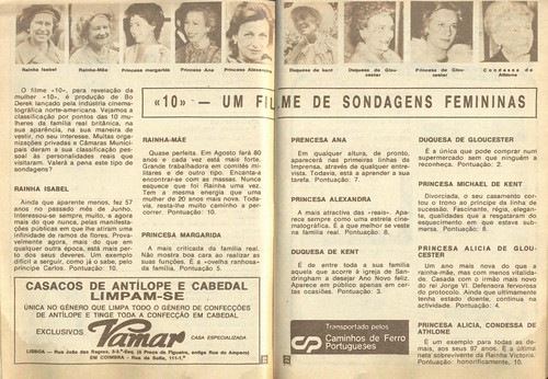 Crónica Feminina Nº 1239, Agosto 21 1980 - 11