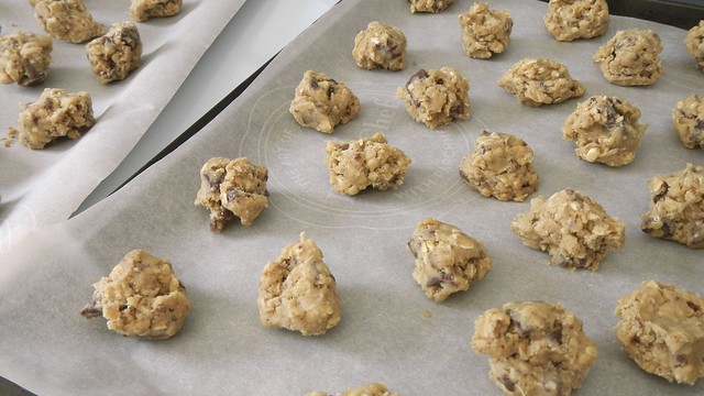 Oatmeal Chocolate Chunkies 12