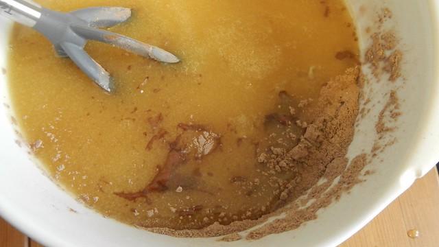 Cheesecake Swirl Brownies 10