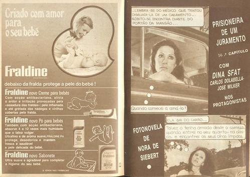 Crónica Feminina Nº 1239, Agosto 21 1980 - 30