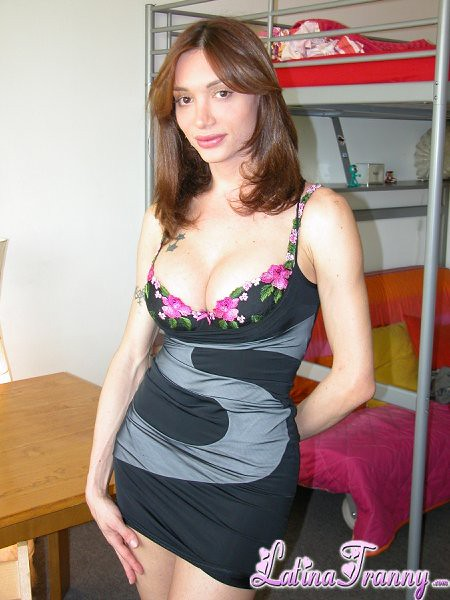 Nude sexy girl having hard sex