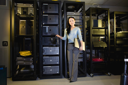Woman engineer Westchester County