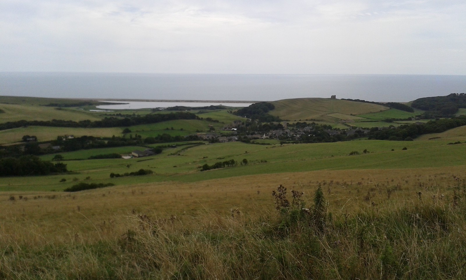 20150816_144142 Chesil Beach in distance