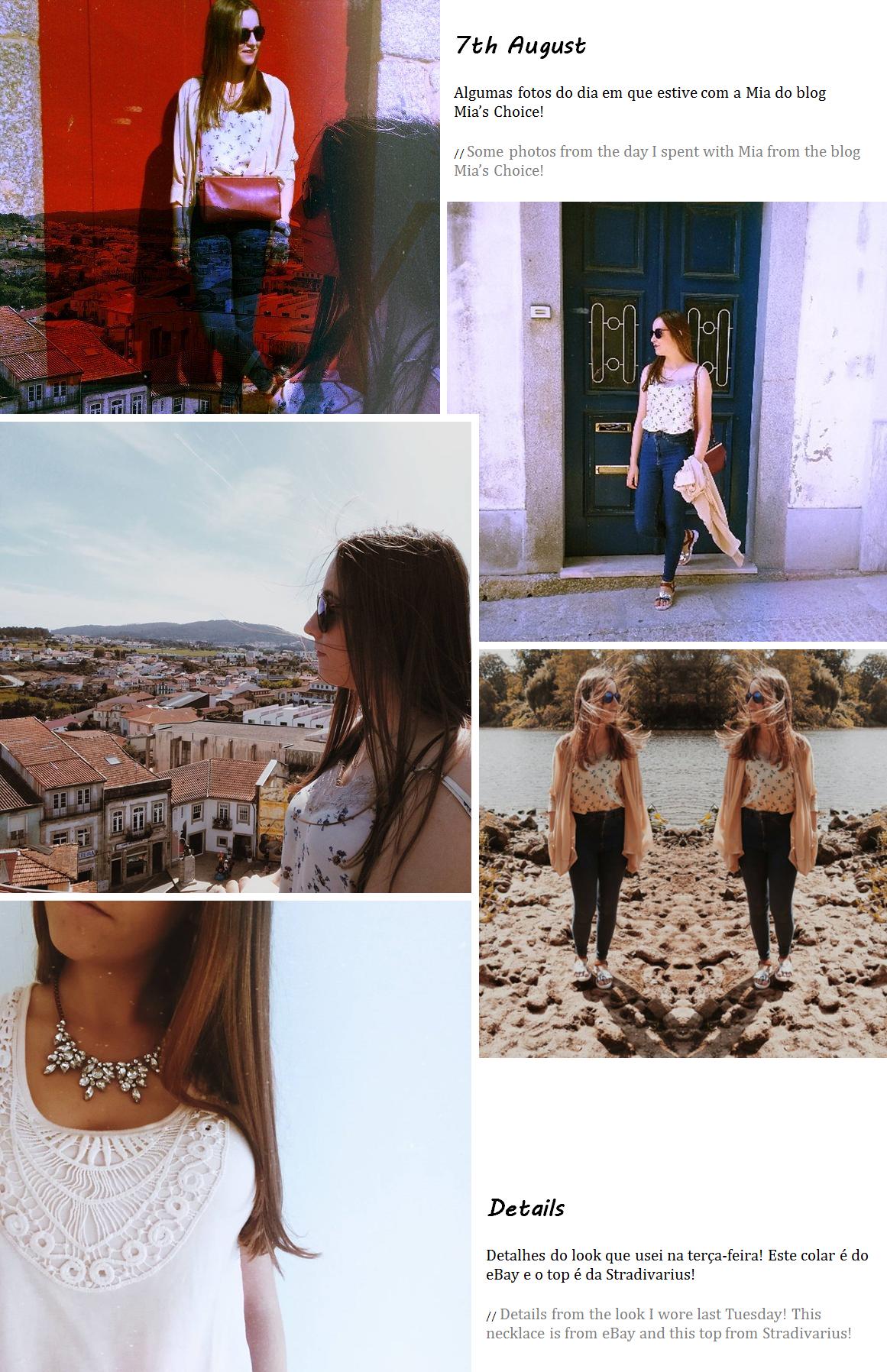 #25 My days through Instagram
