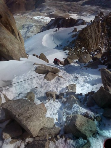 Альпиниада на пик Молодежный (4147 м) (38)