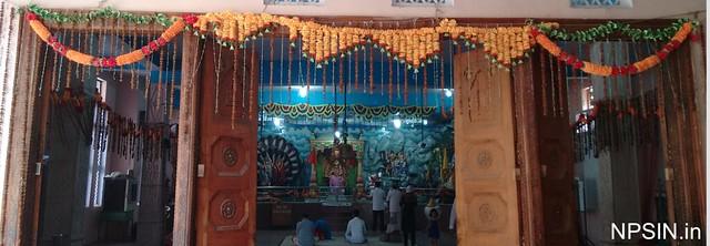 प्राचीन शिव शक्ति मंदिर (Prachin Shiv Shakti Mandir) - Sector 3 Vaishali, Ghaziabad Uttar Pradesh - 201010