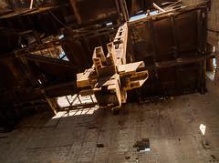 Abandoned brickworks, part 3 (Заброшенный кирпичный завод, часть 3)