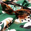 #TodayImWearing head to toe @HM except for my sunnies @missoni & my scarf @hermes #accessoriesoftheday #fashion #Paris