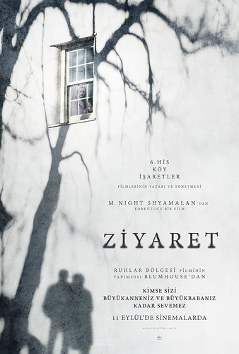Ziyaret - The Visit (2015)